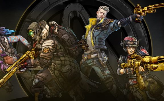 Borderlands 3 Skinpack Aufmacher