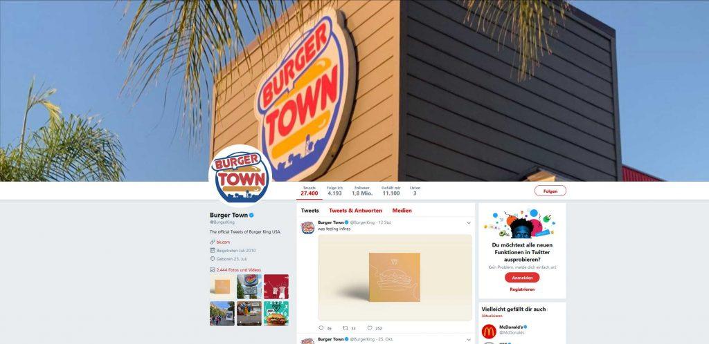 Call-of-Duty-Modern-Warfare- burger town