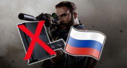 Call of Duty: Modern Warfare PS4 wird in Russland definitiv nicht im PS-Store sein