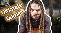 Call of Duty Ultimate Gamer Titel