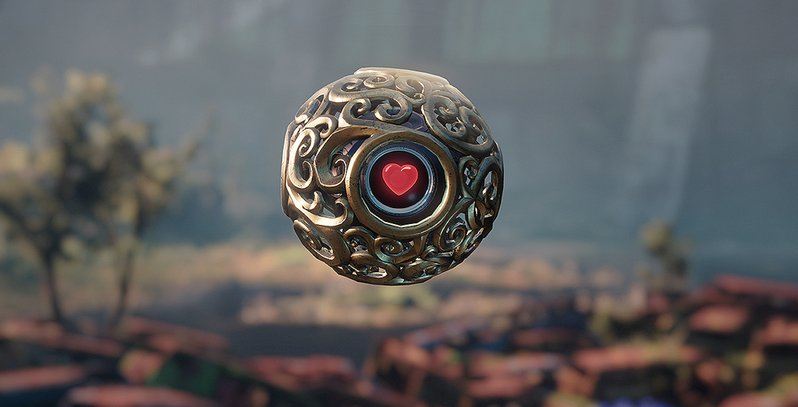Destiny 2 Gilded Shell Ghost