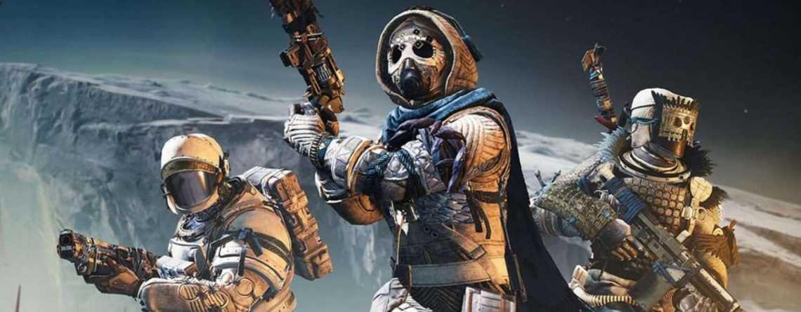 Der neue Boss in Destiny 2 ist vielen 6er-Gruppen zu hart – Diese Hüter machen's zu dritt