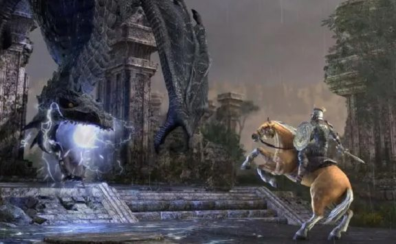ESO Dragonhold Header