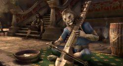 The Elder Scrolls Online Musiker