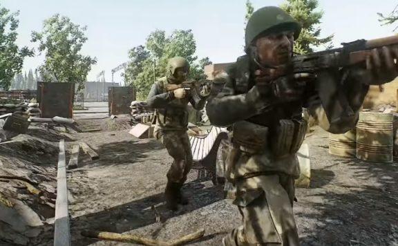 Escape from Tarkov: So langsam lohnt ein Blick auf den Hardcore-Shooter