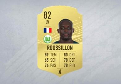 FIFA 20 Roussillon