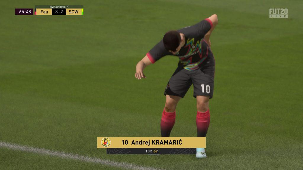 FIFA 20 Server