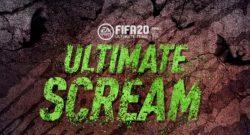 FIFA 20: Ultimate Scream Event beginnt – Start und Infos