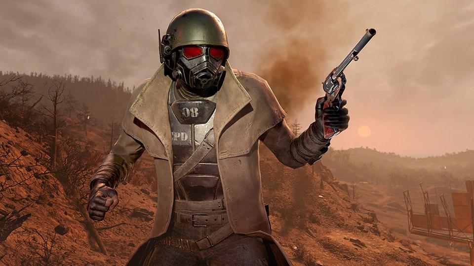 Fallout 76 Fallout 1st Rüstung