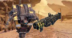 Borderlands 3 erklärt, warum die Lieblingswaffe vieler Spieler sterben musste