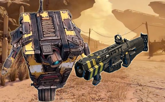 Flakker-Nerf-Borderlands-3