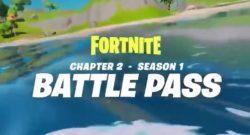 Es ist ein neuer Trailer für Fortnite Chapter 2 aufgetaucht – Das zeigt er