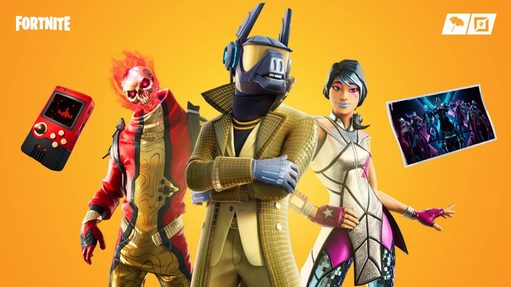 Fortnite-Overtime-Outfit