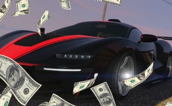 GTA Online Emerus Geld Titel
