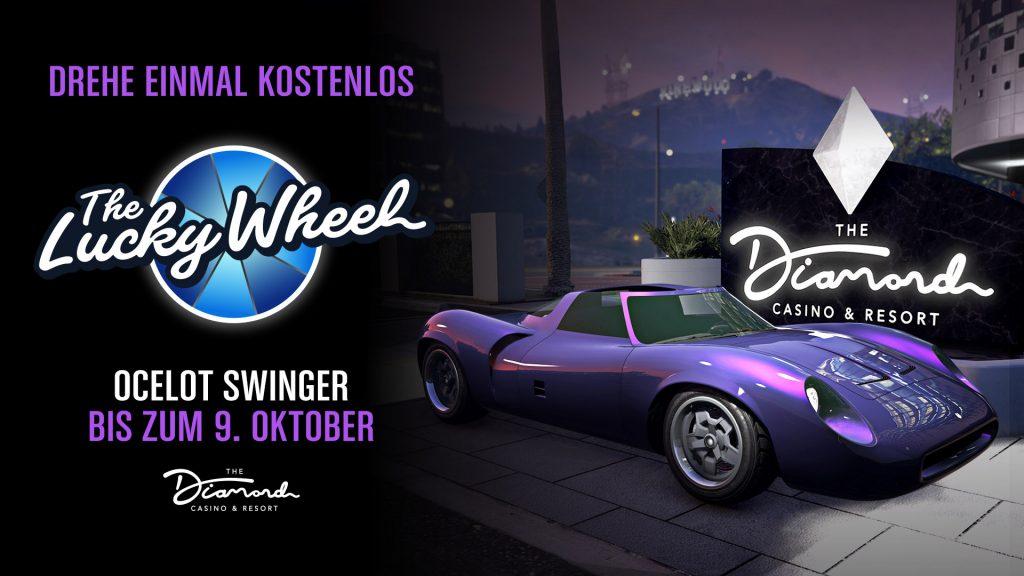 GTA Online Ocelot Swinger