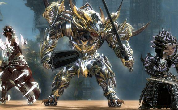 GW2 legendary legendäre Ausrüstung