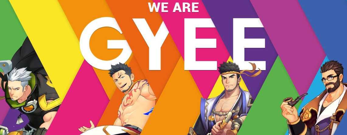 Neues LGBTQ-RPG hat klare Zielgruppe – Richtet sich an Schwule