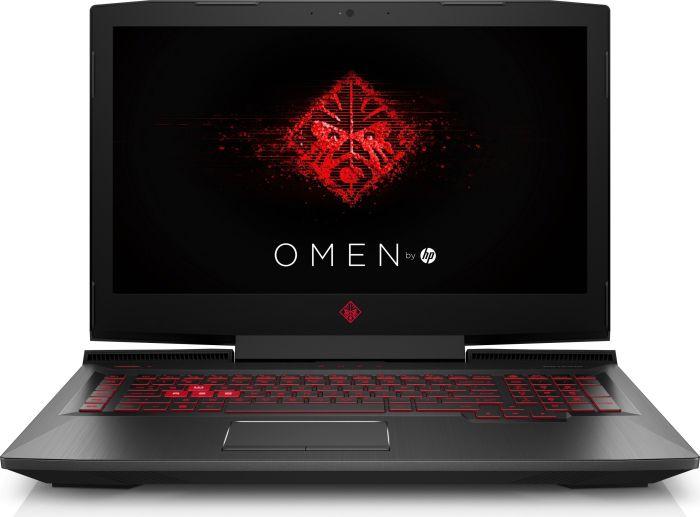 OMEN by HP 17-an106ng Gaming-Laptop