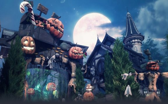 Halloween Header Astellia