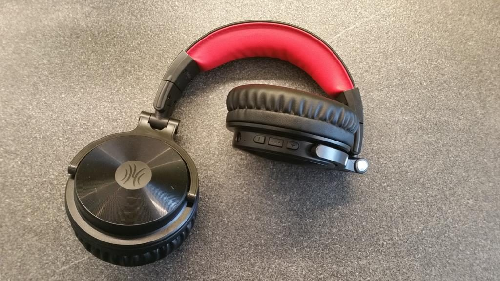 Headset OneAudio A2 und Sondertasten
