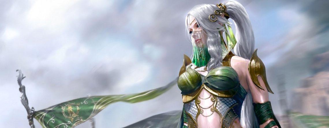 Neues MMORPG Kingdom Under Fire 2 präsentiert epische Schlachten in Trailer
