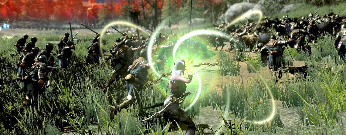 Release-Datum für Kingdom Under Fire 2: Wer sollte sich das neue MMORPG anschauen?
