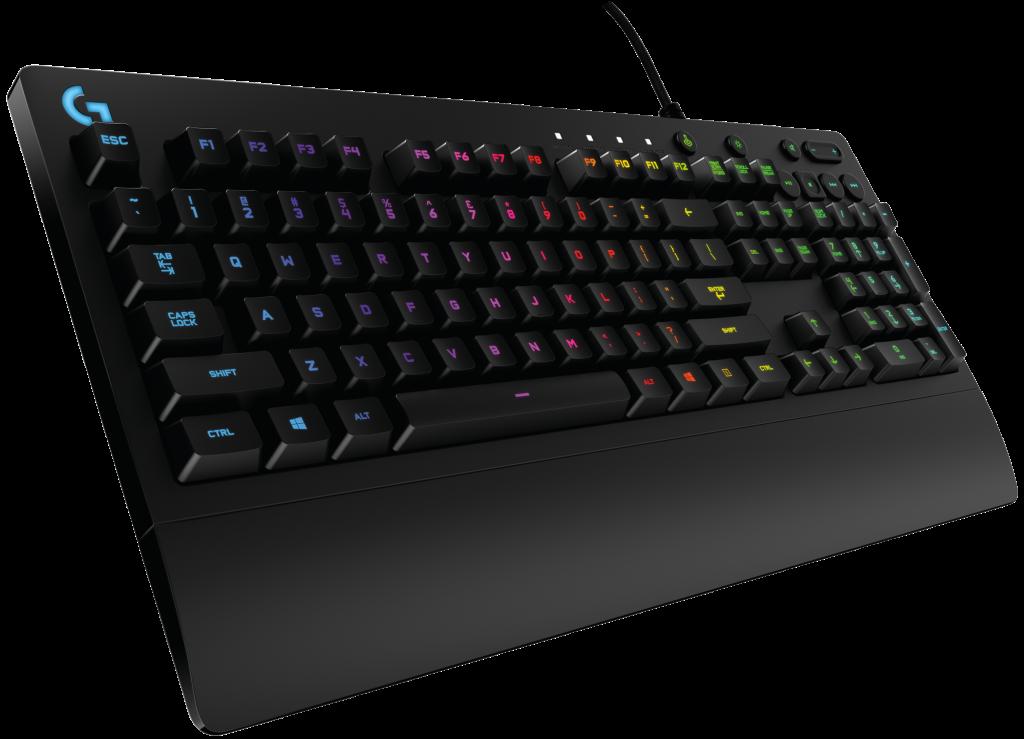 Logitech Prodigy G213 Gaming-Tastatur
