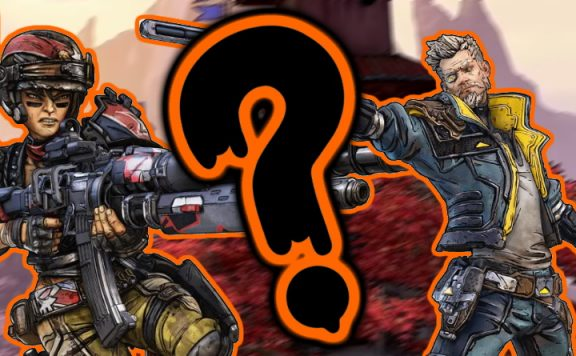 Borderlands 3 Event Woche 2 Rare Spawn Hunt