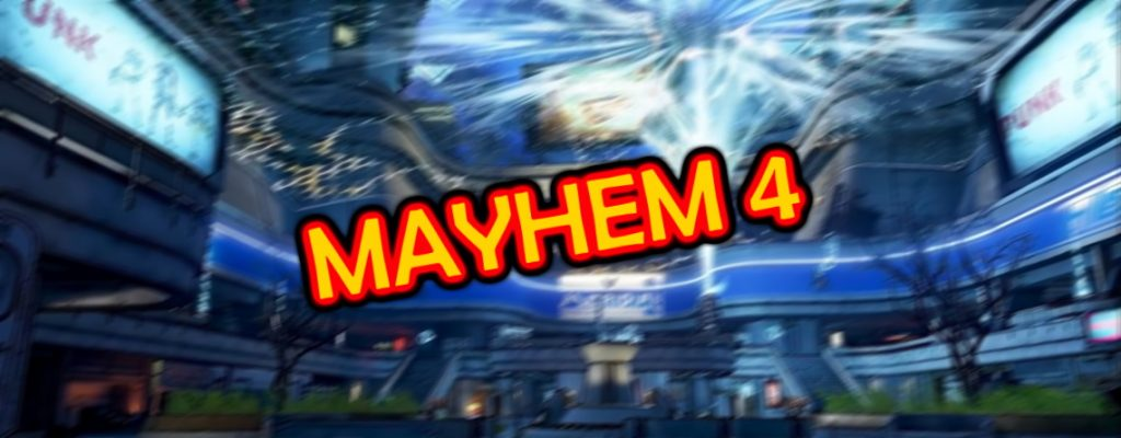 Borderlands 3 Mayhem 4
