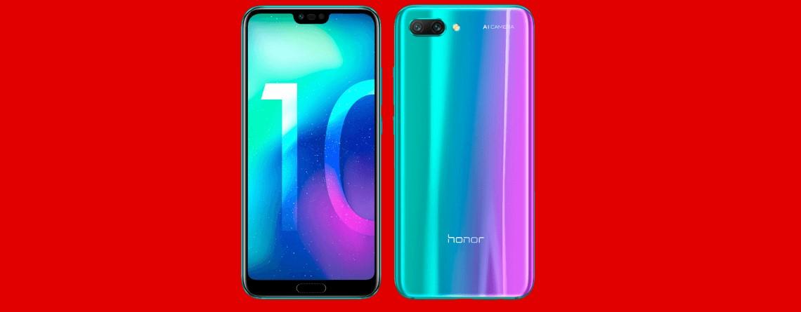 Smartphone-Fieber bei MediaMarkt: Honor 10 zum Bestpreis und mehr