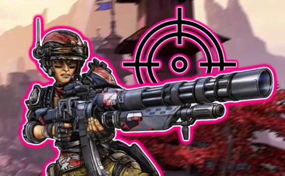 Moze Borderlands 3 Hotfix kein Nerf
