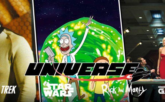 Wootbox-Universe