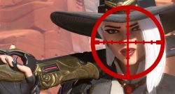Overwatch Ashe Crossair title 1140x445