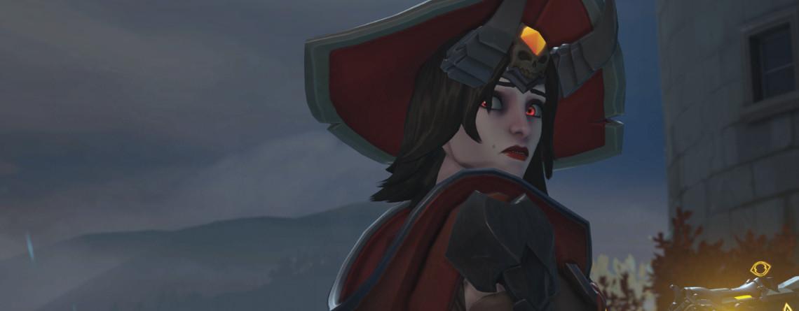 Overwatch ändert nach großer Kritik den neusten Ashe-Skin