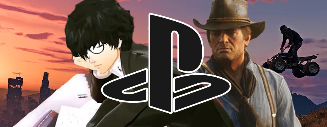 Die 5 besten Spiele für PS4 nach Tests von Metacritic – Was macht sie gut?