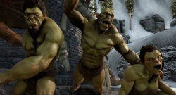 Pantheon Orcs Aufmacher