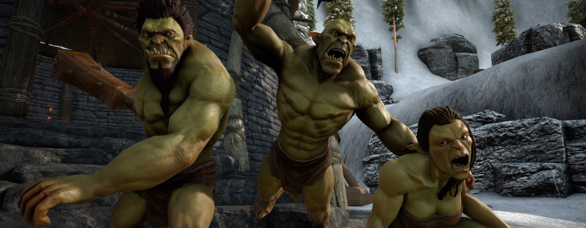 MMORPG Pantheon fragt nach 5 Jahren sehr seltsamen Kram – Verärgert die Fans