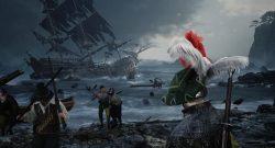 Neues Fantasy-MMO sieht so wunderschön aus, dass sogar Battle Royale gut klingt