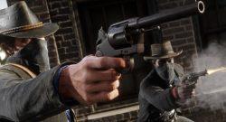 Red Dead Redemption 2 PC Aufmacher