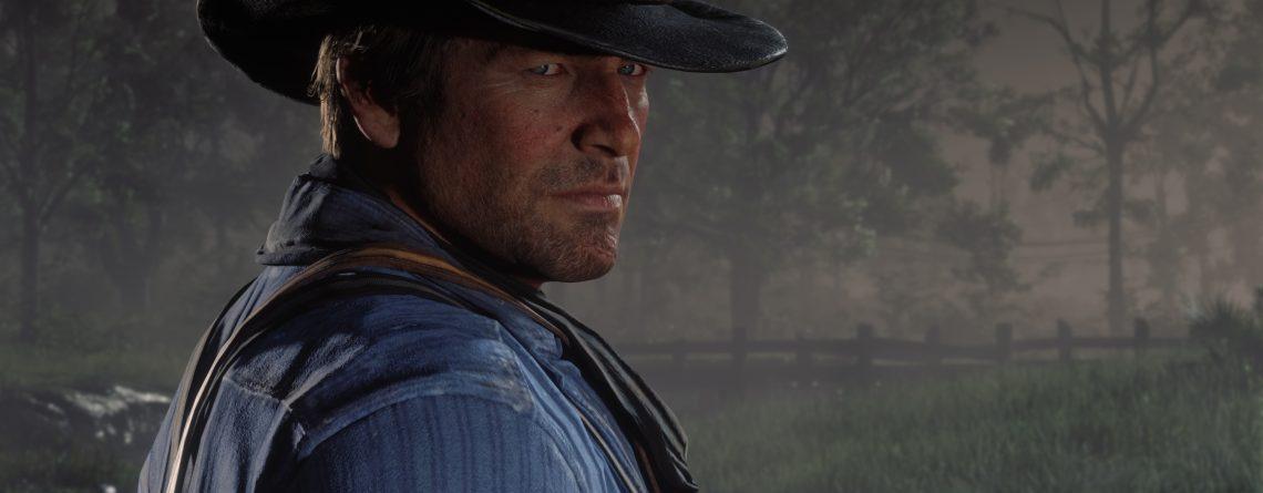 Red Dead Redemption 2 für PC: Was ist das denn für eine doofe Situation?