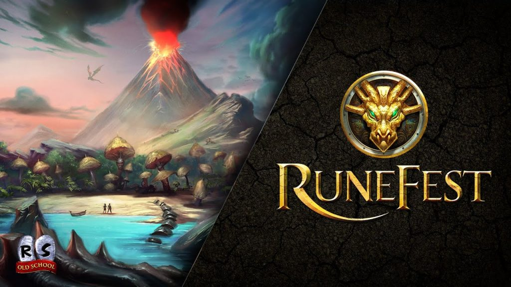 Logo zum Runefest