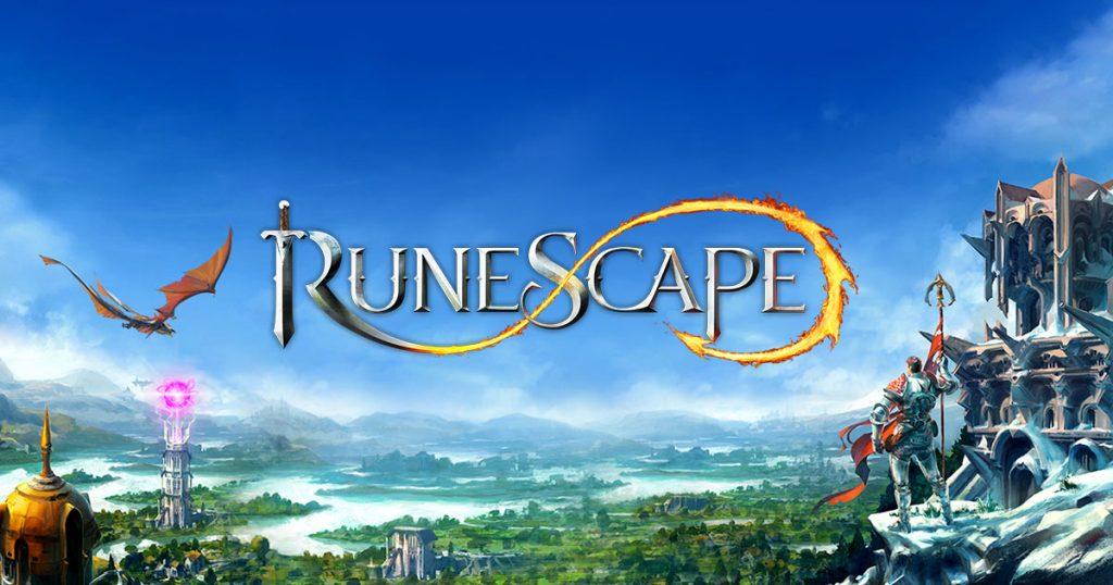 Titelbild RuneScape