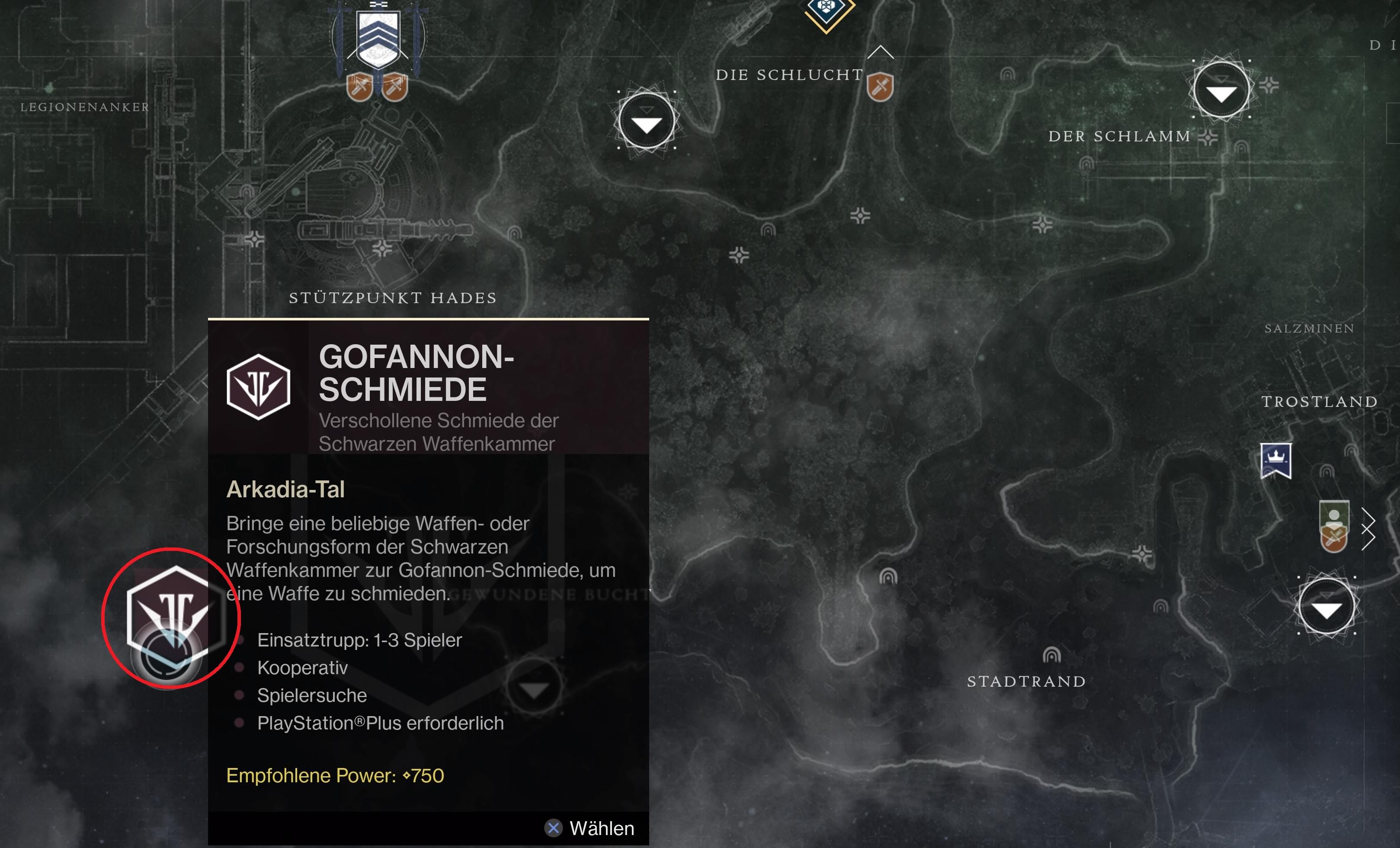 Eine der stärksten Exo-Waffen in Destiny 2 ist aktuell fast unerreichbar