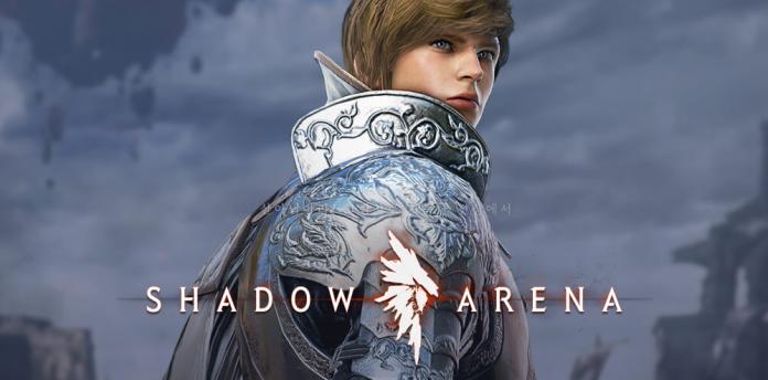 Shadow Arena, das neue Spiel von Pearl Abyss