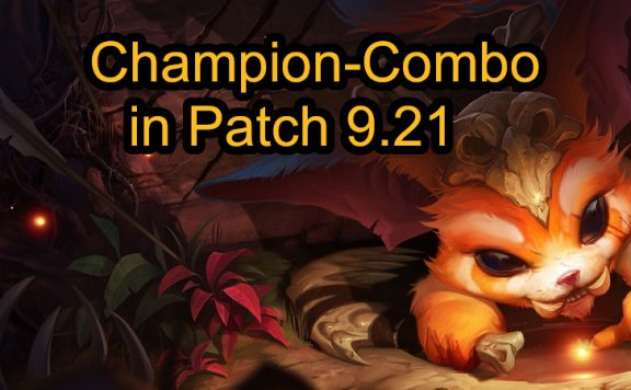 Header Combo Guide Patch 9.21