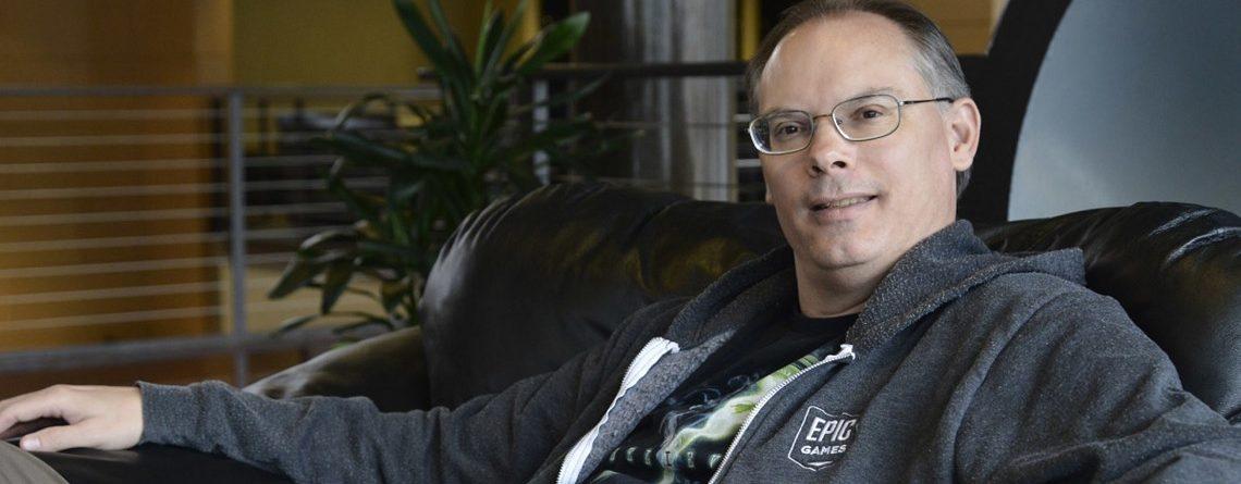 "Fortnite: Epic-Chef Sweeney macht starke Ansage zum Fall ""Blizzard"""