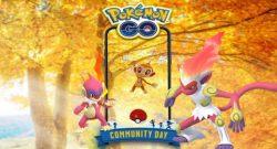Titelbild Community Day Panflam