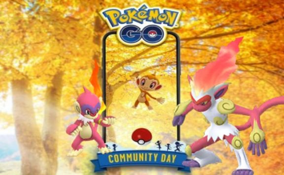Titelbild Community Day Panflam