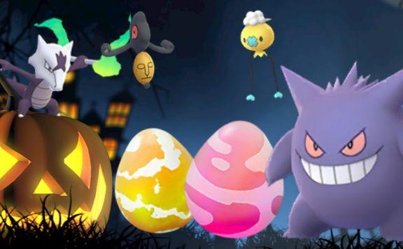 Titelbild Halloween Raid Bosse