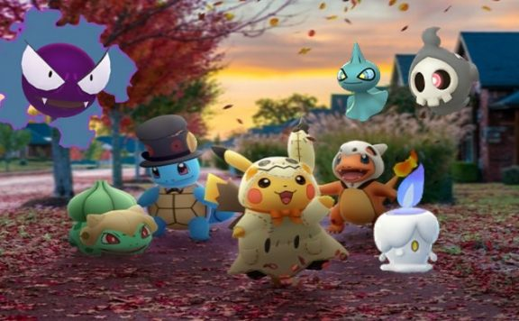 Halloween-Event 2019 in Pokémon GO gestartet – Alles zu Quests und Spawns